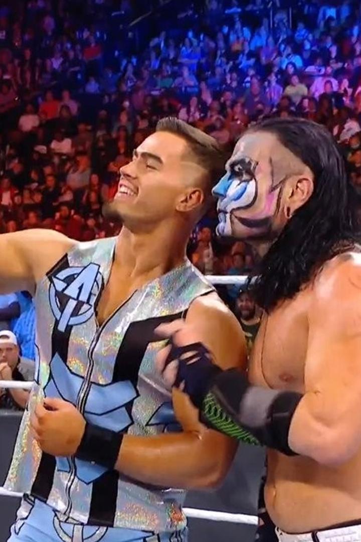 WWE: Los luchadores de la actualidad con mayor futuro en la compañía