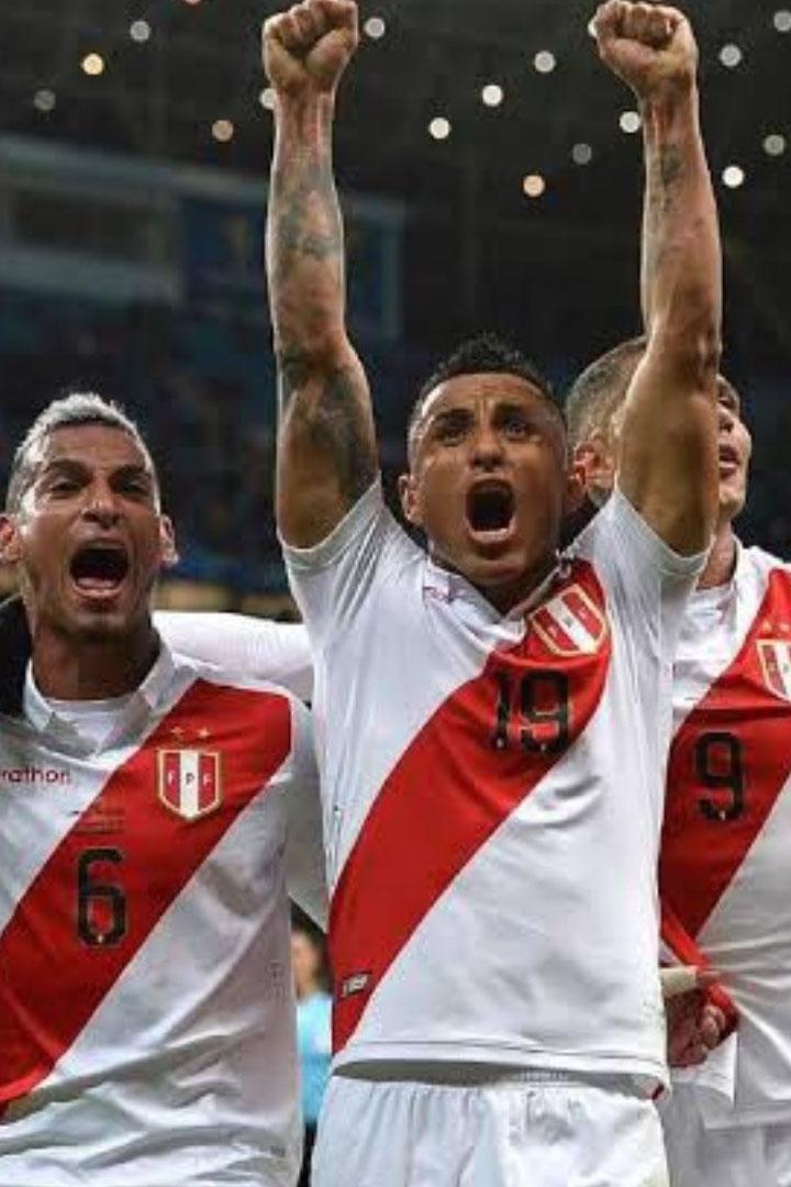 Los 5 cambios que entrenó Perú para enfrentar a Argentina