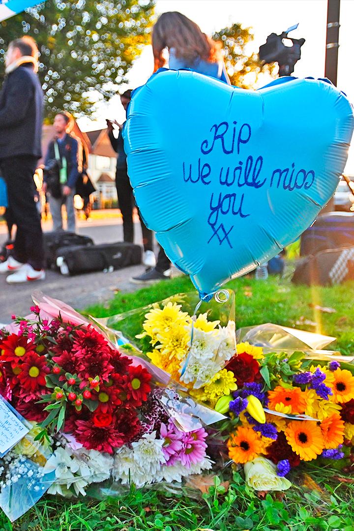 Conmoción en Reino Unido: muere diputado conservador tras ser atacado a puñaladas