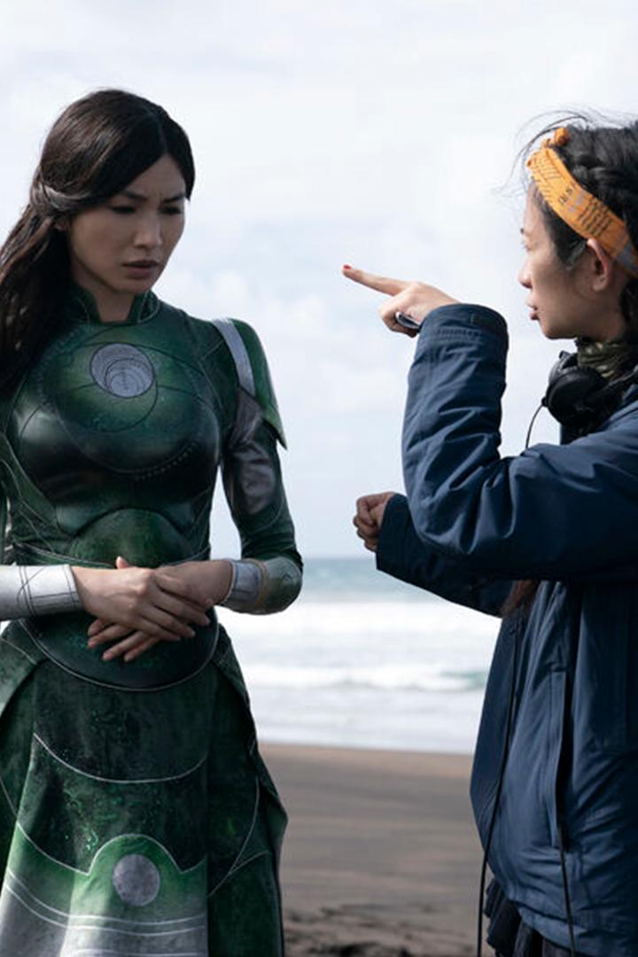 Eternals es la próxima película del Universo Cinematográfico de Marvel. Llegará a las pantallas peruanas el 4 de noviembre